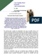 Charles H. Spurgeon - Traducciones de Sermones Escogidos al Español (2)
