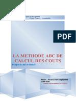 CALCUL DES COUT2
