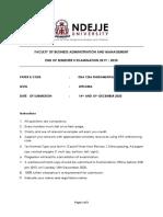 DBA 1206 FUNDAMENTALS OF MARKETING_f28570f50e6537b36dc275d5d05f2f68