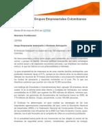Conozca los Grupos Empresariales Colombianos.docx