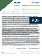 TCL 2 RECHAZA ABANDONO - DESPIDO INDIRECTO - INJURIA INSUFICIENTE