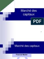 Marché de capitaux