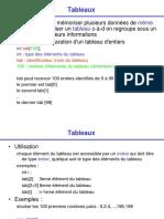 les Tableaux chaines de caractere et les structures.pdf