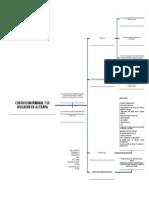 Mapa Conceptual. Contratos Matrimoniales