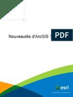 Nouveautés d'ArcGIS 10.1 ( PDFDrive.com )