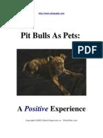 PitBulls_As_Pets