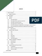 ELABORACION DE NECTAR DE DURAZNO III