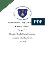Filosofía. El conocimiento.pdf
