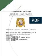 Evaluacion de Aprendizaje 3- Sanchez Lopez Felipe Antonio