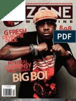 Ozone Mag #84 - Oct 2010
