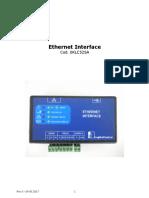 Logika Control - manuale ethernet italiano completo