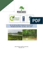 Plan de manejo Humedales Ozama.pdf