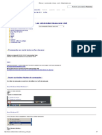Réseau - commandes réseau _ cmd - Aidewindows