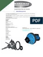Catálogo - Embreagens Industriais Embremaq