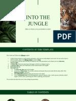 Into the Jungle by Slidesgo.pptx