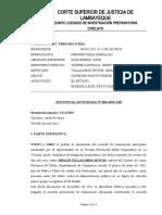 TERMINACIÓN ANTICIPADADA 04-2012-INHABILITACIÓN