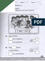 FICHAS  NÚMEROS CONECTADOS PARTE III