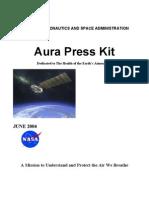 Aura Press Kit June 2004