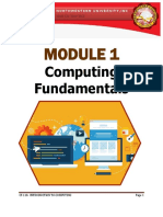Module 1 Unit 1 - Computers and Operating System.pdf