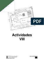 Actividades VIII - Criar formulários numa página web