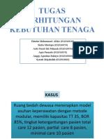 TUGAS PERHITUNGAN KEBUTUHAN TENAGA Kel 3.pptx