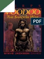 GURPS 3E Voodoo - A Guerra Sombria