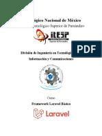 Curso básico de Laravel - Terminado apuntes.pdf