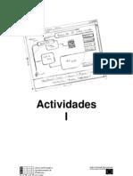 Actividades I - HTML; criação de uma Home Page Pessoal