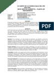 Informe Rio Chillon-Economia Ambiental