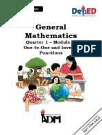 Q1 SHS General Mathematics 11 Module 4