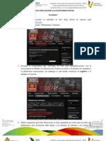 Manual Para Acceso a plataformas virtuales.