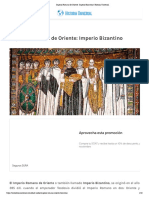 Imperio Romano de Oriente_ Imperio Bizantino _ Historia Universal