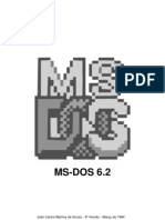 MS-DOS 6.2