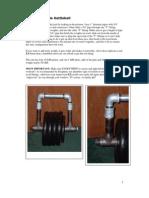 Hale & Randolph - Kettle Bell Workout