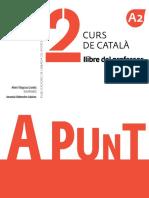 2-Curs de català-Llibre del professor