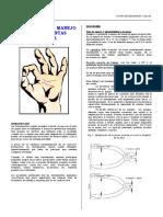 Ergonomia en herramientas manuales