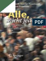 Noelle Neumann 2005_Book_AlleNichtJeder.pdf