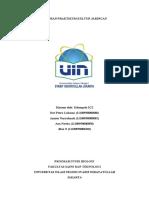 LAPORAN PRAKTIKUM KULTUR JARINGAN KEL 3C2 (FIX)