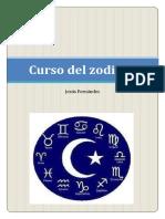 Curso Del Zodiaco