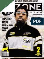 Ozone Magazine #23 - May 2004