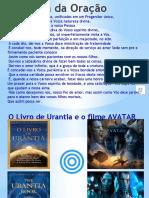 Livro de Urantia e o filme AVATAR 2.pptx