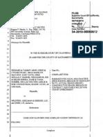 Arno ET AL vs. Milstein Attorney at Law