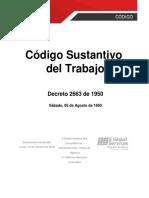 Código Sustantivo del Trabajo.pdf