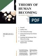 FG 5_Teori of Human Becoming