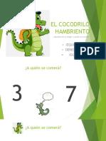 EL COCODRILO HAMBRIENTO.pptx