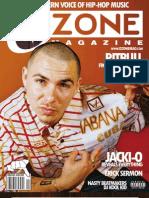 Ozone Mag #24 - Jun 2004