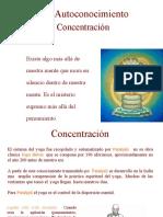 Concentración- Clase 2