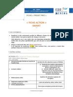 FICHE ENSMA PROJET PRO 2 ACTIONS SMART