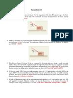 tutorialsheet6