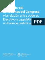 Informe de Actividad Legislativa 2020